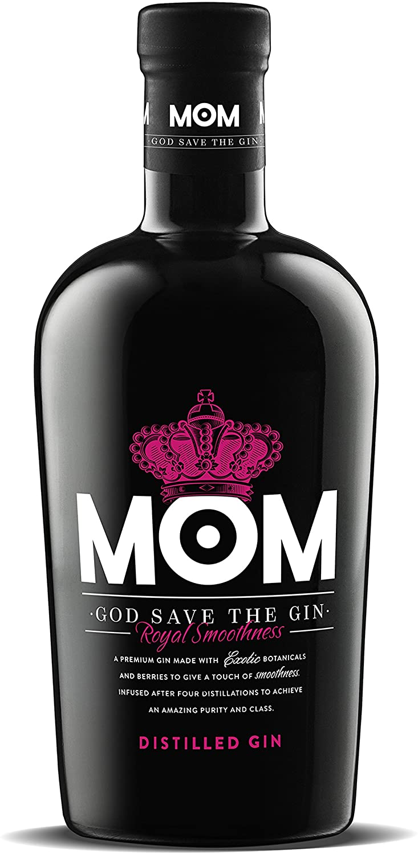 MOM Ginebra Premium