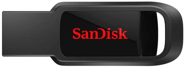 Memoria SanDisk Cruzer Spark USB 2.0 64GB