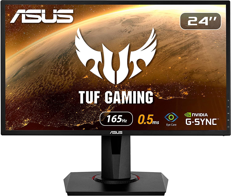 """Monitor Gaming ASUS VG248QG 24"""""""