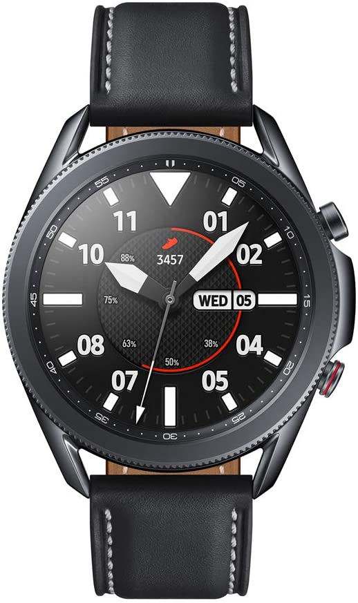 Smartwatch Samsung Galaxy Watch3 45mm LTE