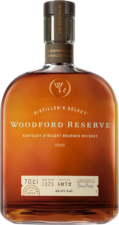 700 ml Woodford Whisky Reserve