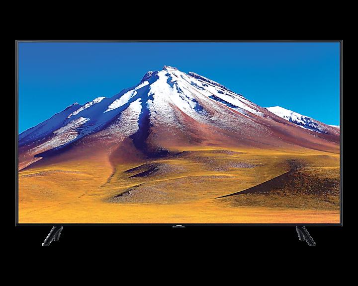 """TV Samsung 65"""" TU7095 LED UHD 4K"""