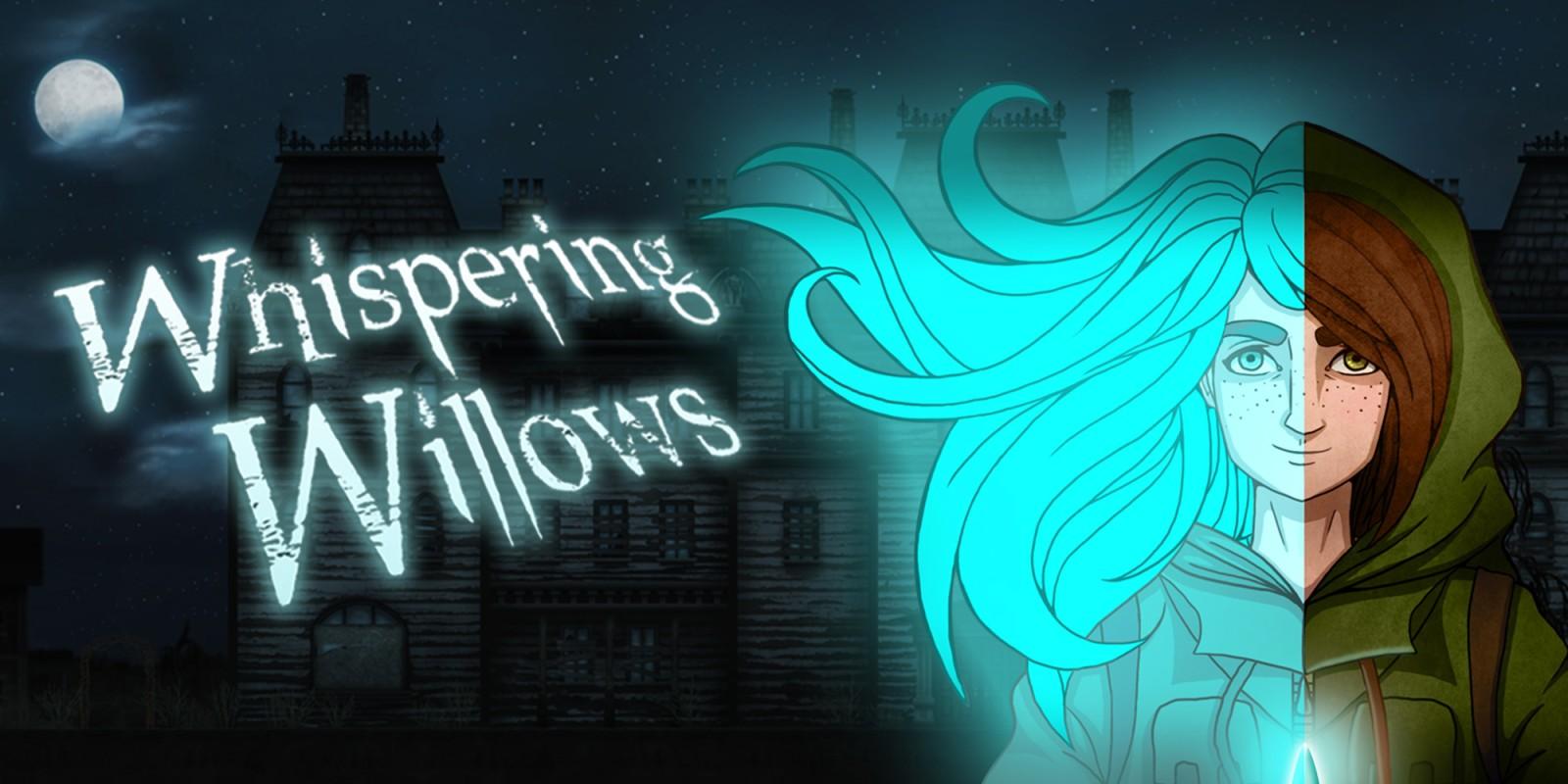 Whispering Willows para PC (DRM-Free)