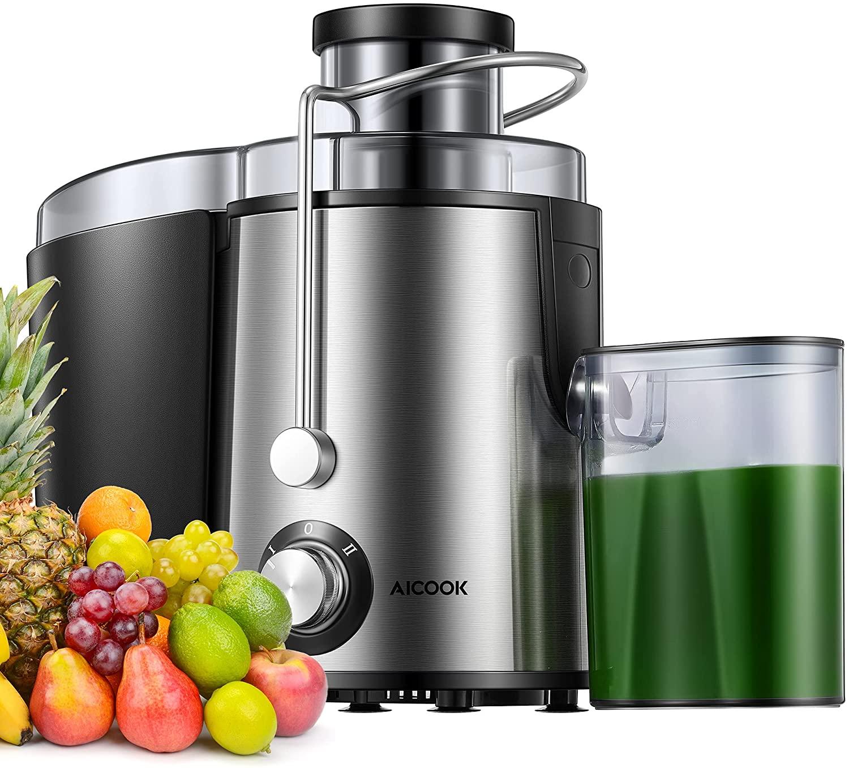 Licuadora frutas y verduras