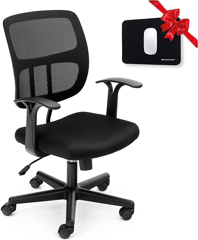Silla de oficina ergonómica regulable Comifort