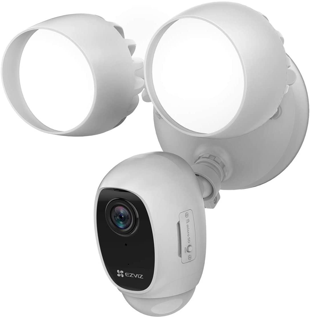 Cámara WiFi IP de vigilancia para exteriores