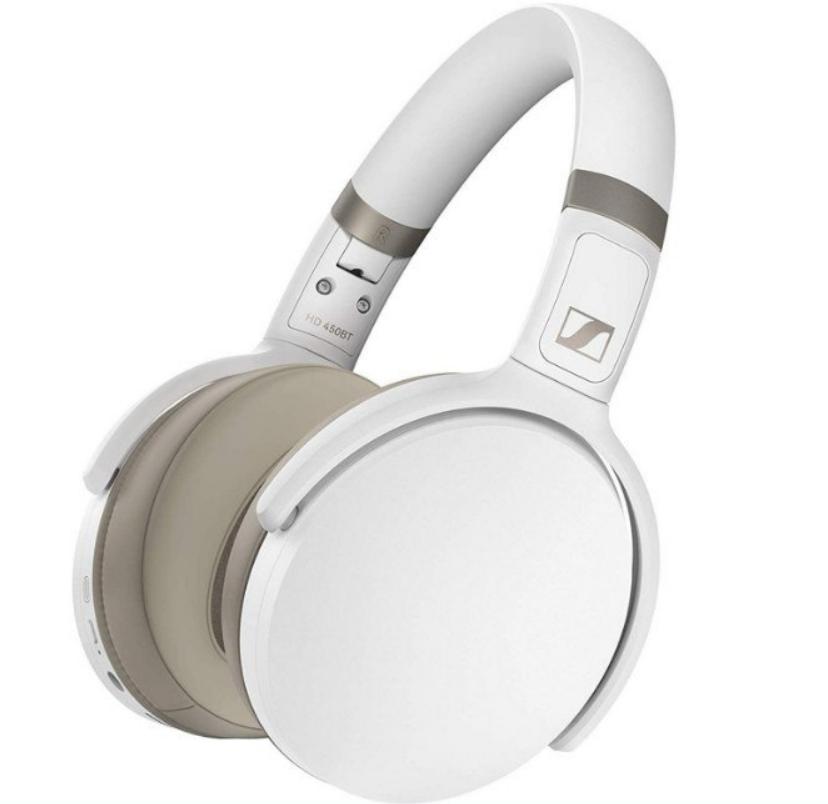 Auriculares inalámbricos Sennheiser HD 450BT