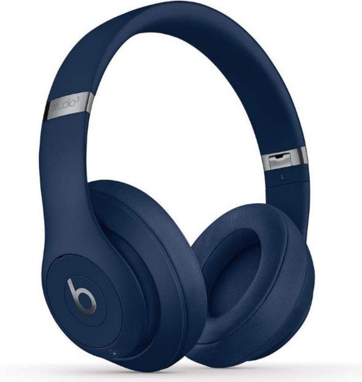 Auriculares Beats Studio 3 con ANC