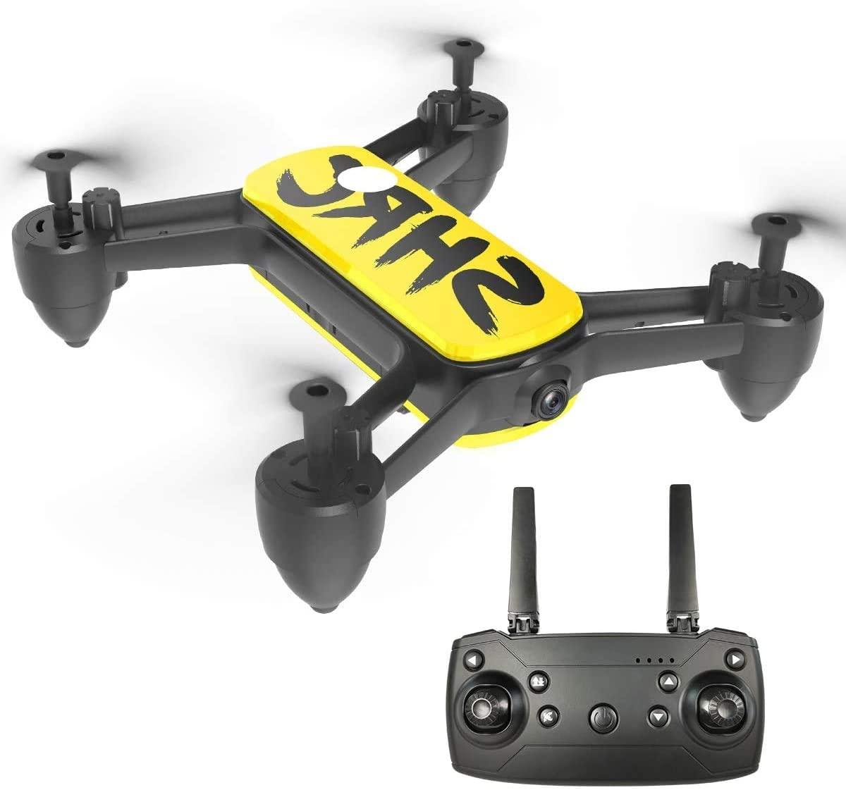 Drone con Cámara 4K HD