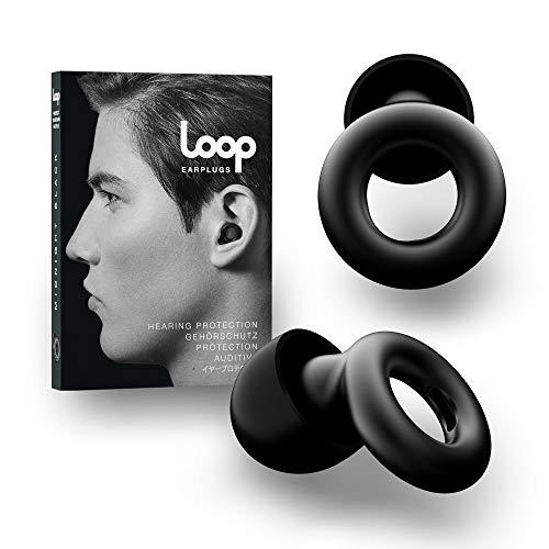 Tapón para los Oídos con Reducción de Ruido