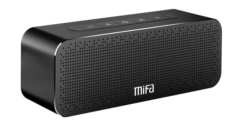 Altavoz Portátil Bluetooth MIFA SoundBox