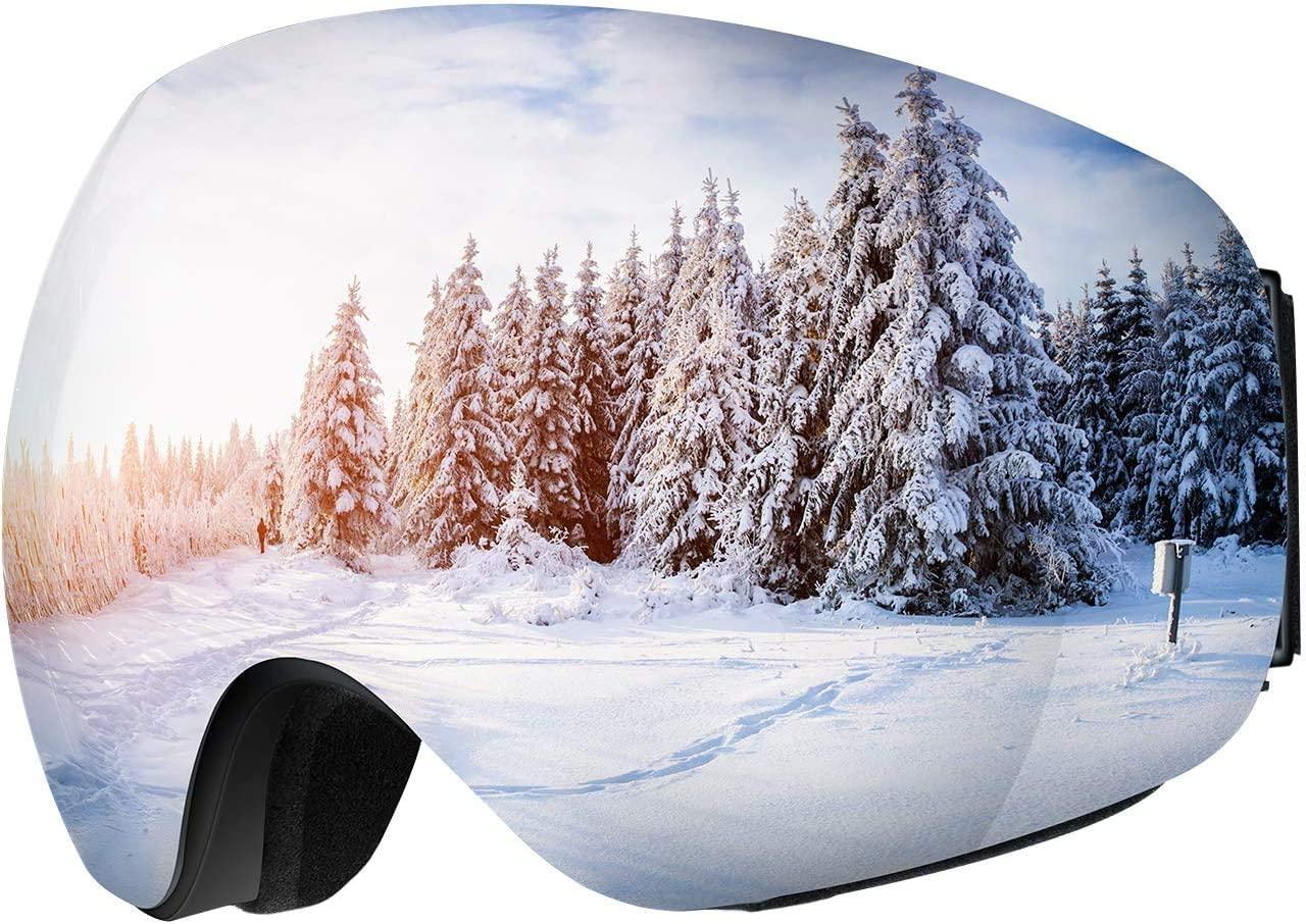 Gafas de Esquí Unisex