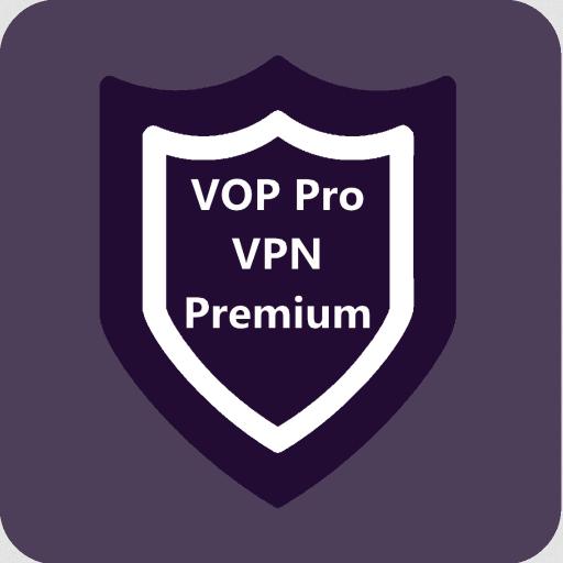 VOP Pro  VPN Premium GRATIS (Android)