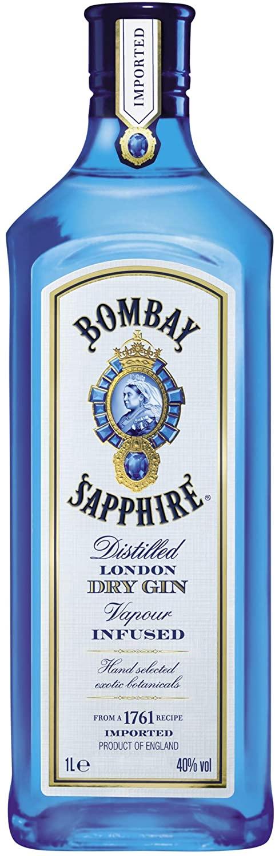 Bombay Sapphire Gin 700ml