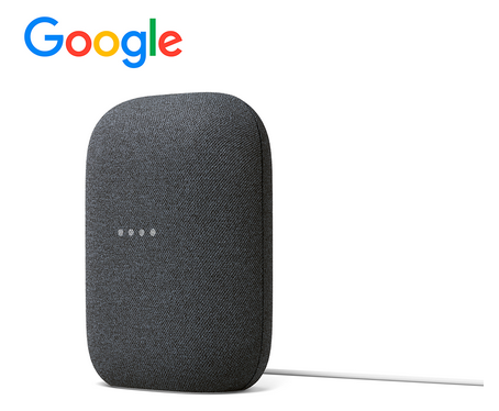 Altavoz inteligente Google Nest Audio