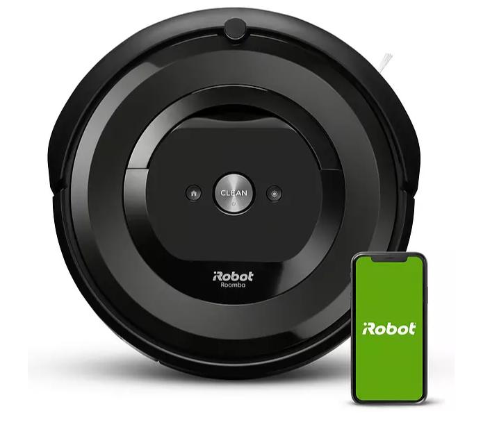 Robot aspirador iRobot Roomba e5158