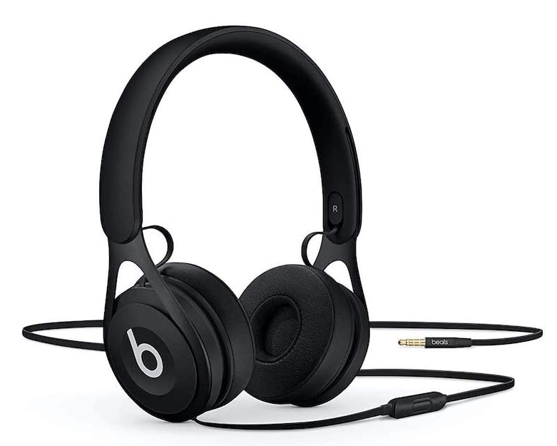 Beats EP Auriculares supraaurales con cable