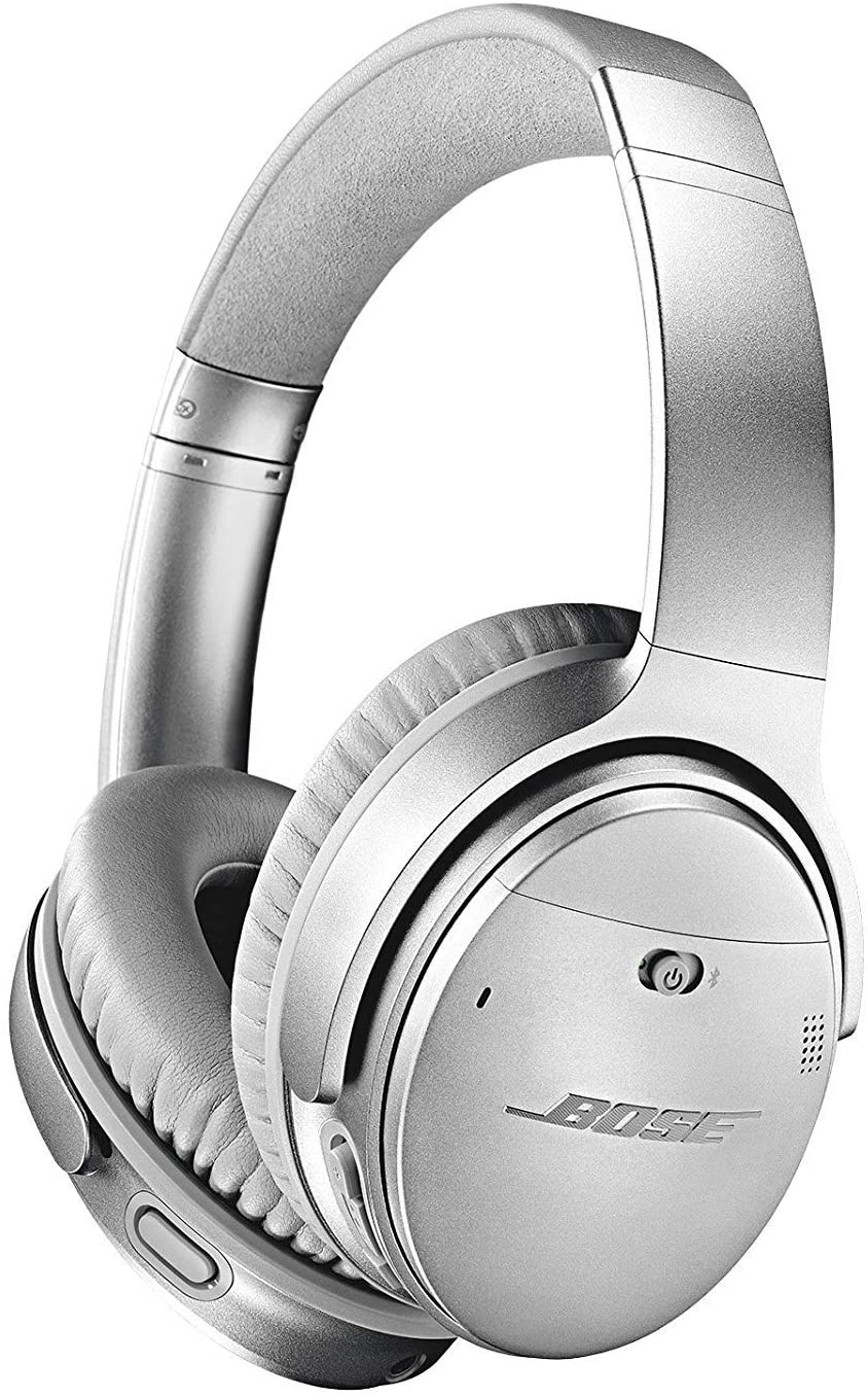 Bose QuietComfort 35 II Bluetooth