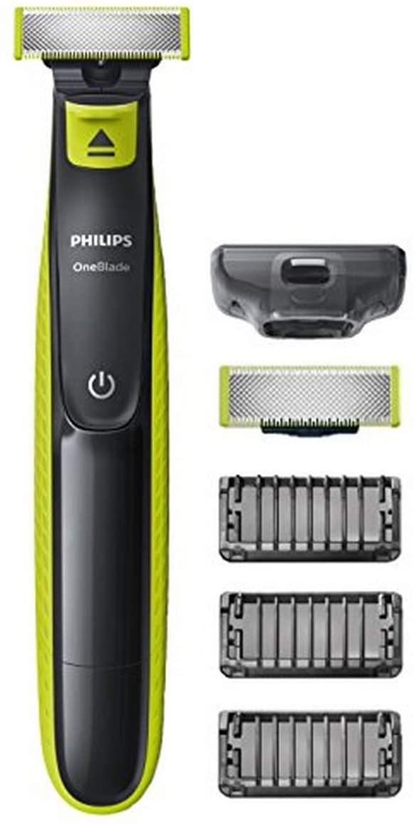 Recortadora de barba Philips OneBlade