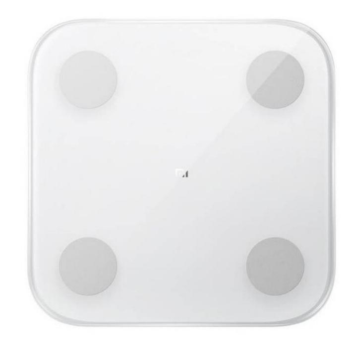 Báscula Xiaomi Fat Scale 2
