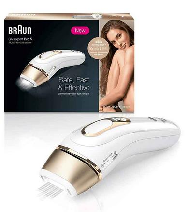 Braun Silk-Expert Pro IPL5014