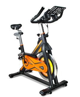 Bicicleta Spinning Gridinlux Trainer ALPINE 8000
