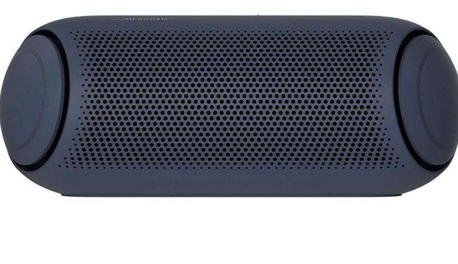 Altavoz Bluetooth LG XBOOM Go PL5 20W
