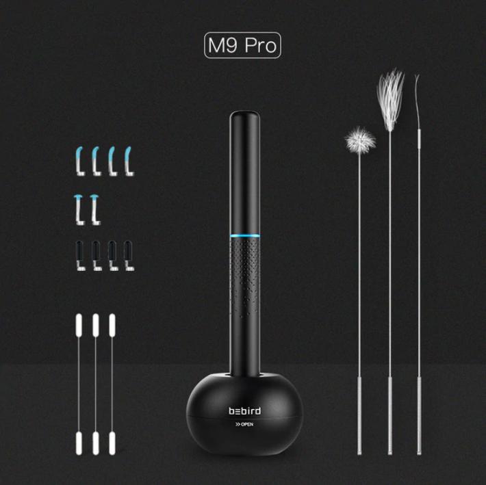 Endoscopio Xiaomi smartphone Bebird M9 Pro
