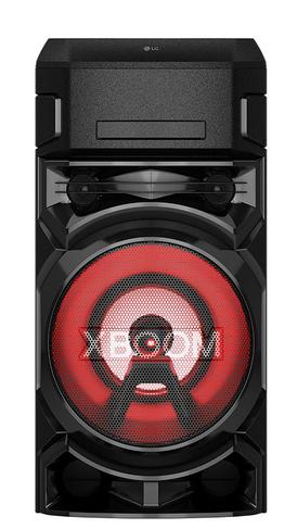 Altavoz LG XBOOM OK55