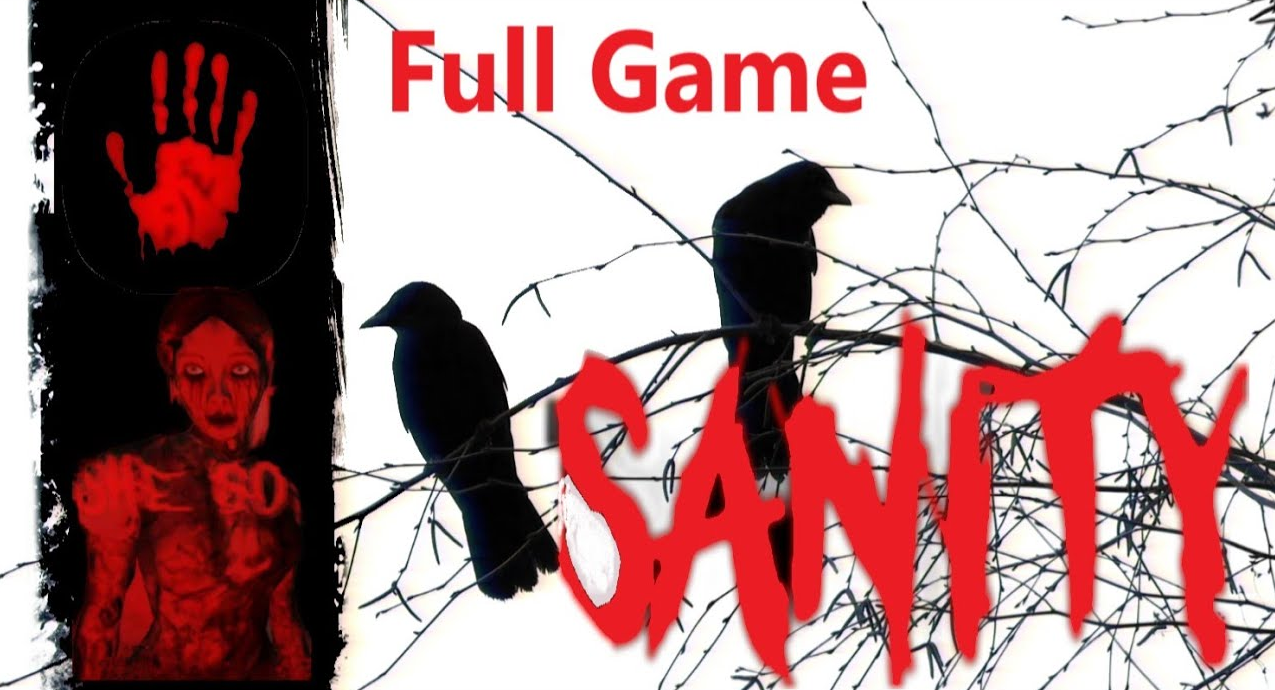 Sanity  Escape From Haunted Asylum  Videojuego para android