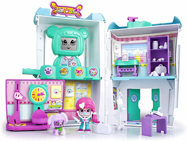 Hospital de Mascotas Pinypon