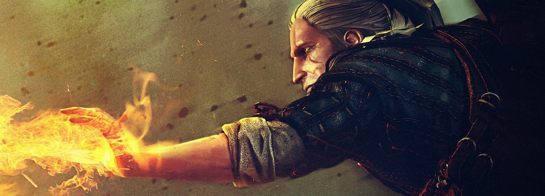 The Witcher Goodies Collection GRATIS