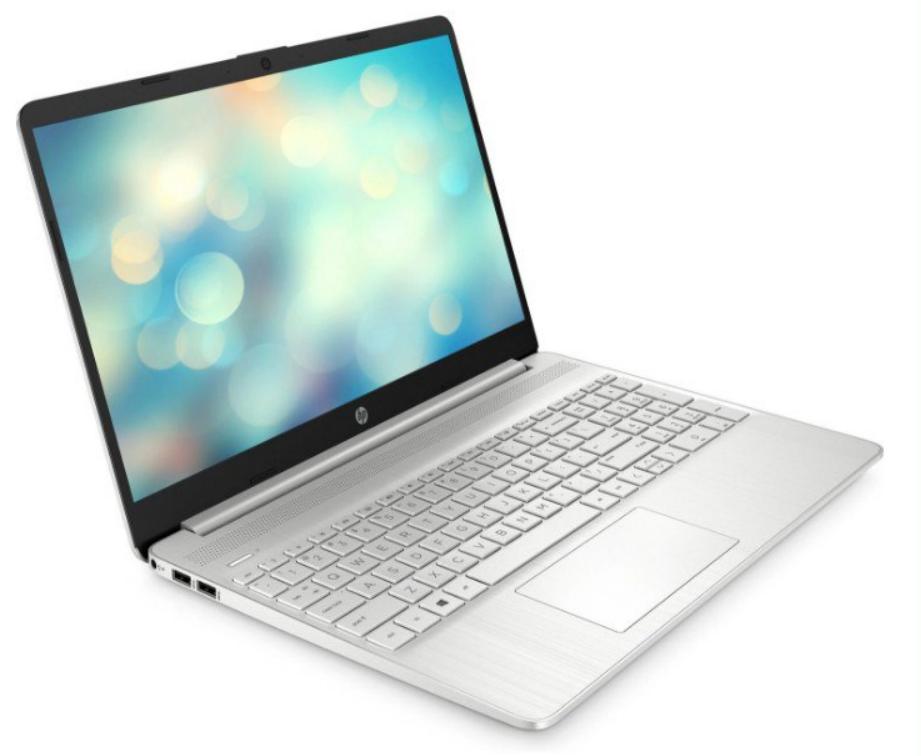 Ordenador portátil HP 15s-eq1117ns