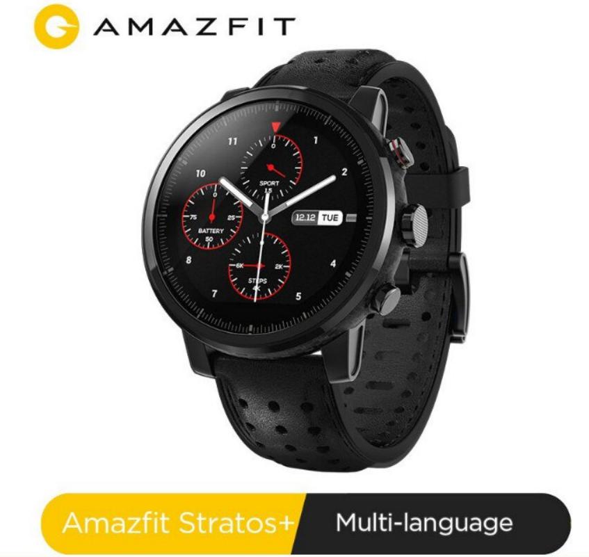 Smartwach Amazfit Stratos 2S