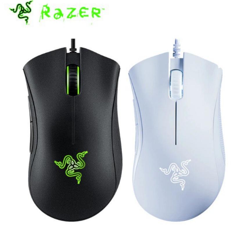 Ratón gaming Razer DeathAdder