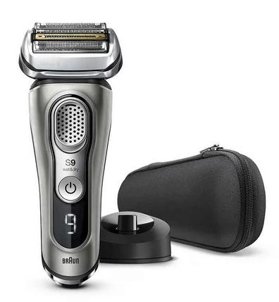 Afeitadora Braun Series 9 9345s