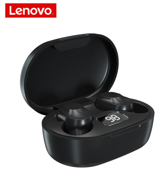 Auriculares inalámbricos Lenovo XT91