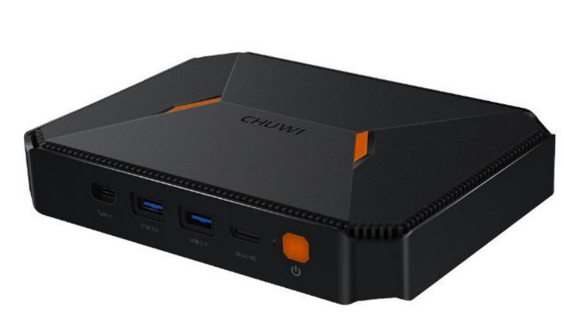 Mini PC CHUWI Herobox