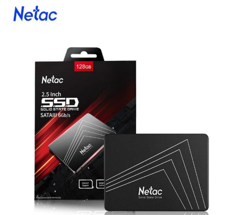 SSD 1TB  Netac