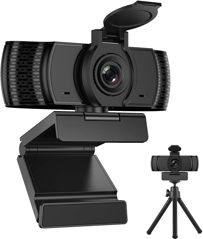 Webcam BENEWY para PC Full HD 1080P