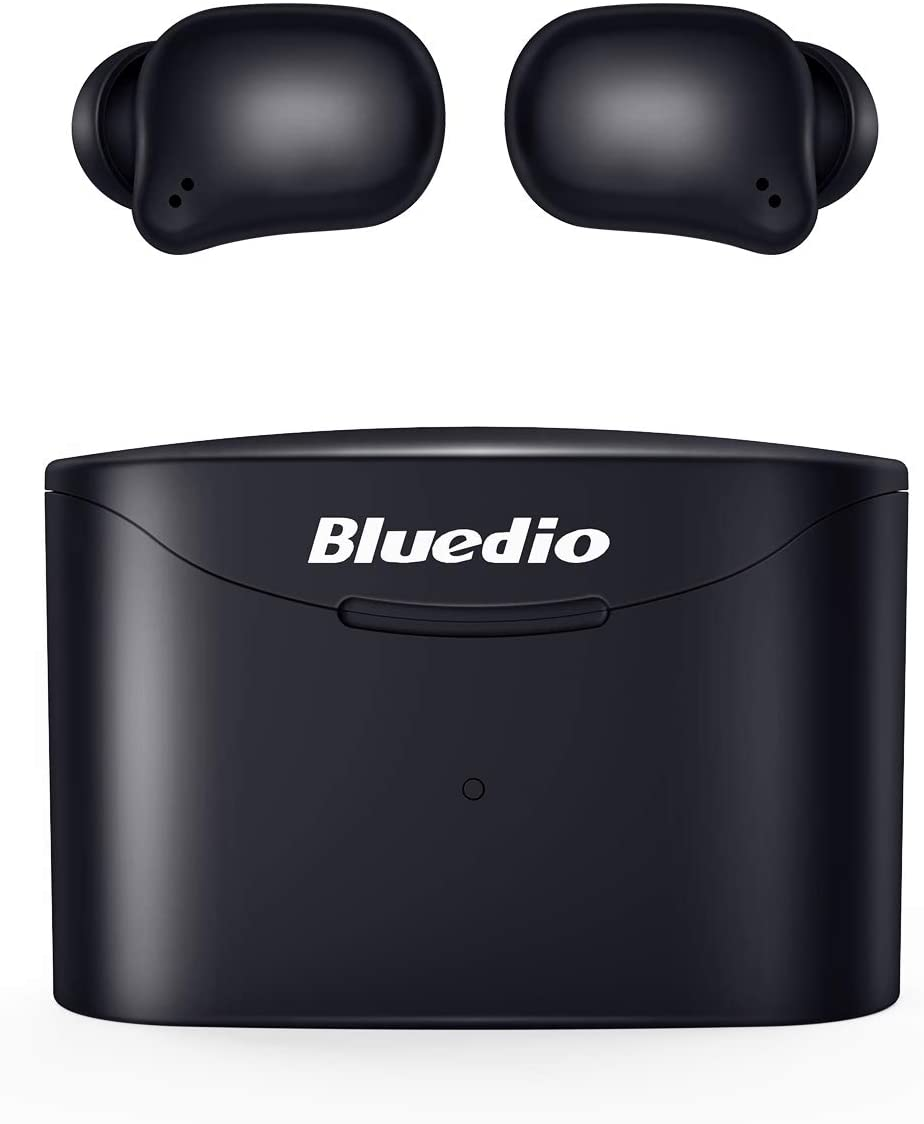 Auriculares TWS Bluedio T-elf 2