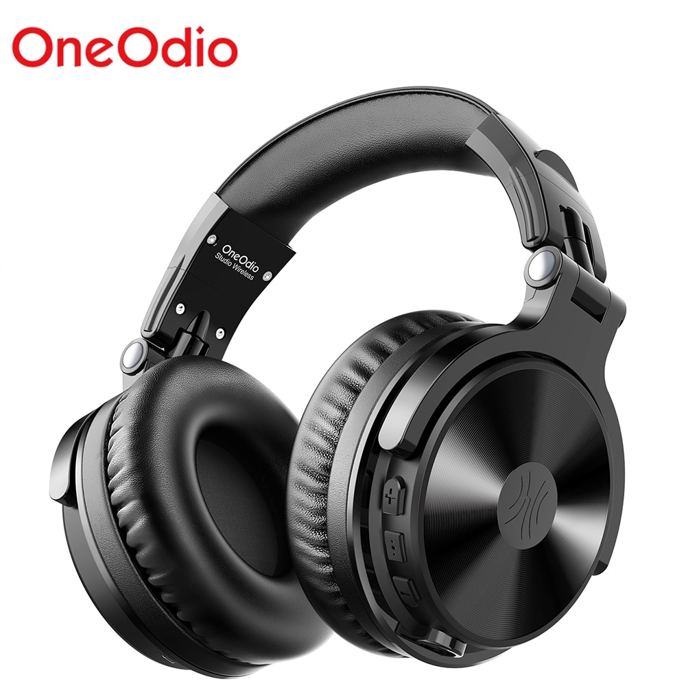 Auriculares Oneodio Bluetooth 5.0