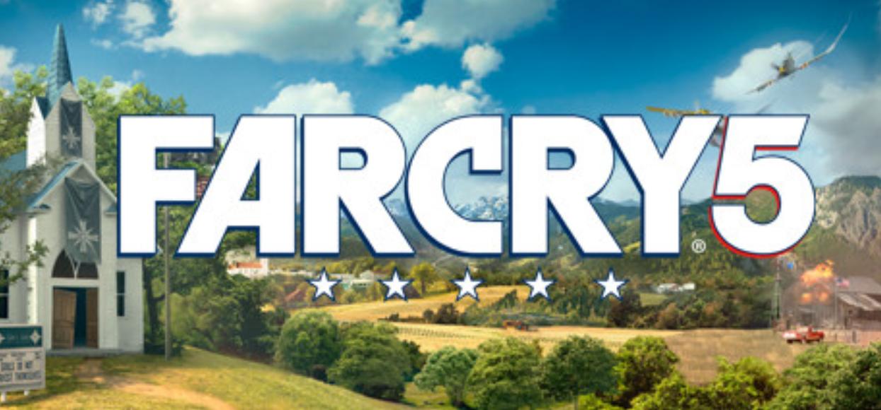 Far Cry 5 para Steam