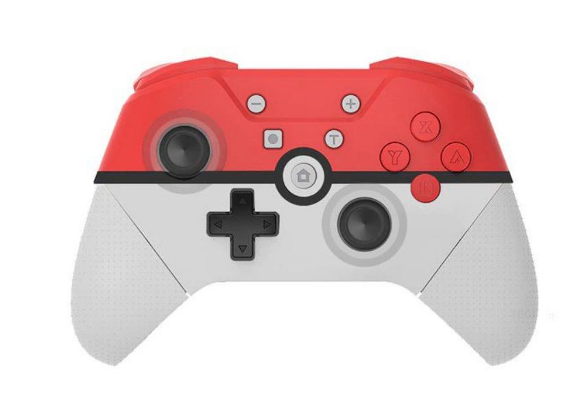 Mando inalámbrico Pro para Nintendo Switch