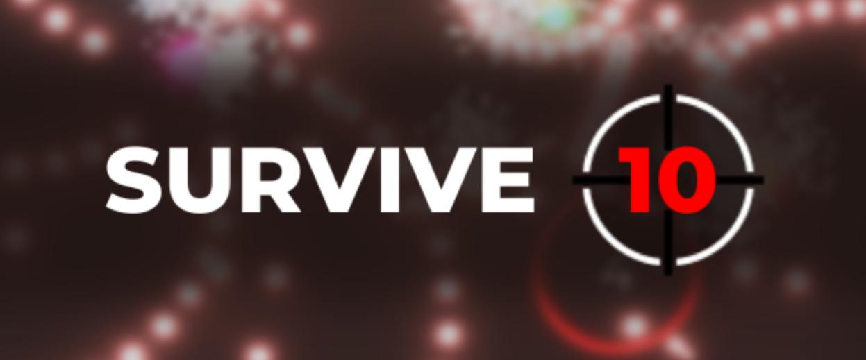 Videojuego Survive 10