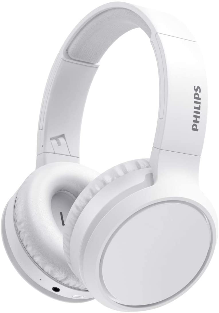 Auriculares Inalámbricos Bluetooth Philips H5205WT/00