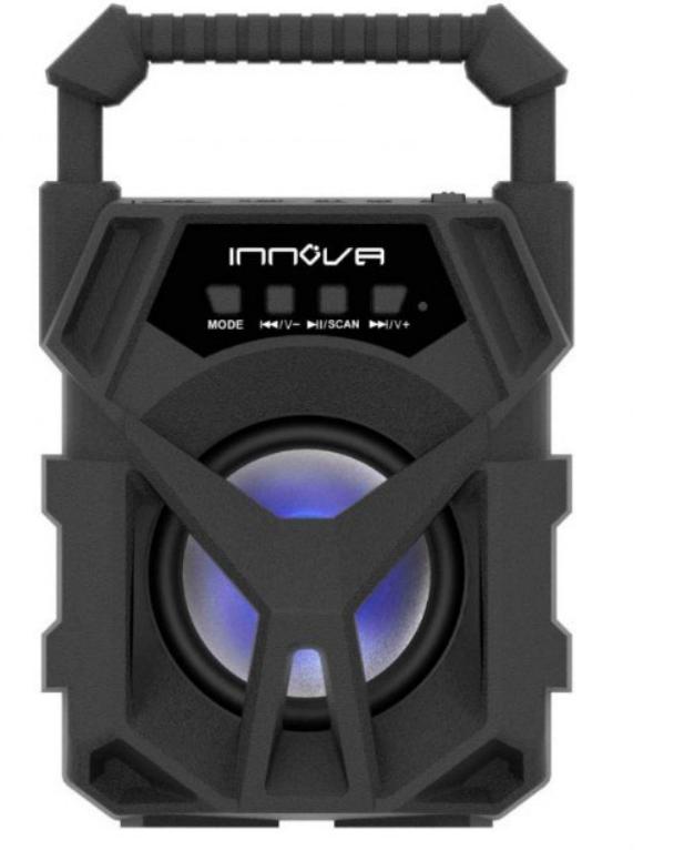 Altavoz Portátil Innova Bluetooth