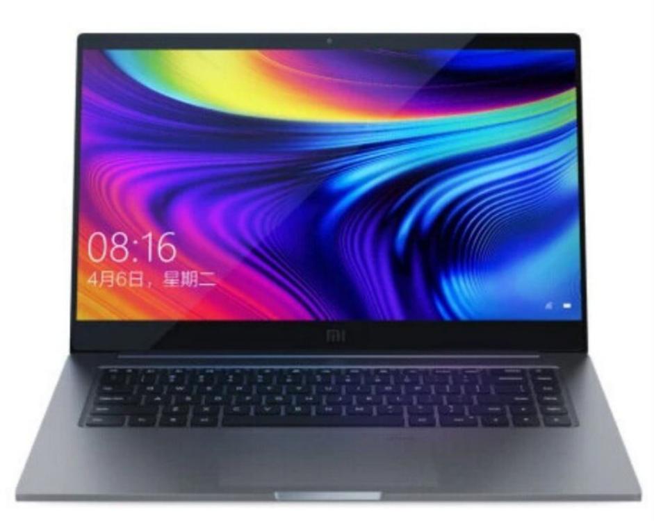Xiaomi Mi Laptop Pro 15,6'' Core i7-10510U