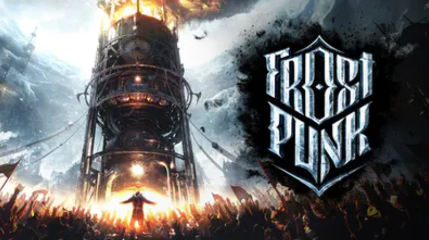 Videojuego Frostpunk En Epic Games