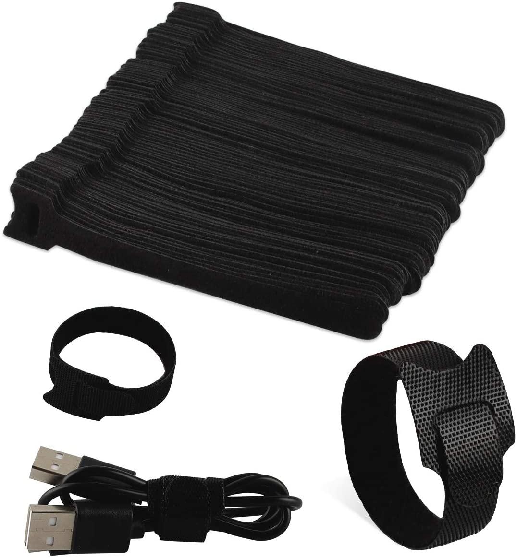 Correas de Velcro para cables